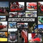 CSP Welcomes the Fort City Car Show