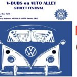 V-DUBs on Auto Alley