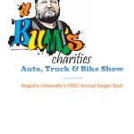 A Bum's Charities Auto, Truck and Bike Show