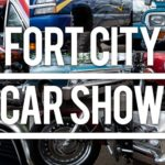 A big 'Welcome Back' to the Fort City Car Show